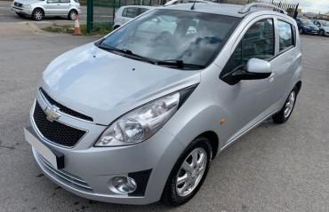 Chevrolet Spark  Rental