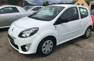 Renault Twingo Rental